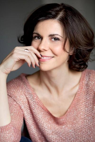 "Myriam Leblanc | Photo : <a href=""http://www.julieperreaultphotographe.com/biographie-julie-perreault-photographe.html"" target=""_blank"">Julie Perreault Photographe</a>"