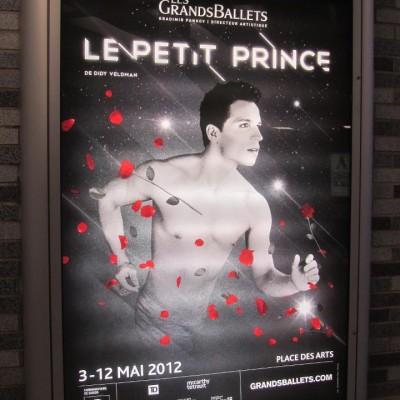 "Photo de Jean-Laurent Ratel /  <a href=""http://www.grandsballets.com/fr/"">LES GRANDS BALLETS</a>   | Danseur André Silva des Grands Ballets"